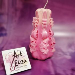 arteliza-carving-candle